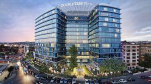 DoubleTree By Hilton Istanbul Moda 300x168 doubletree by hilton istanbul moda