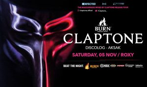 beat the night Claptone 300x179 Beat The Night Events