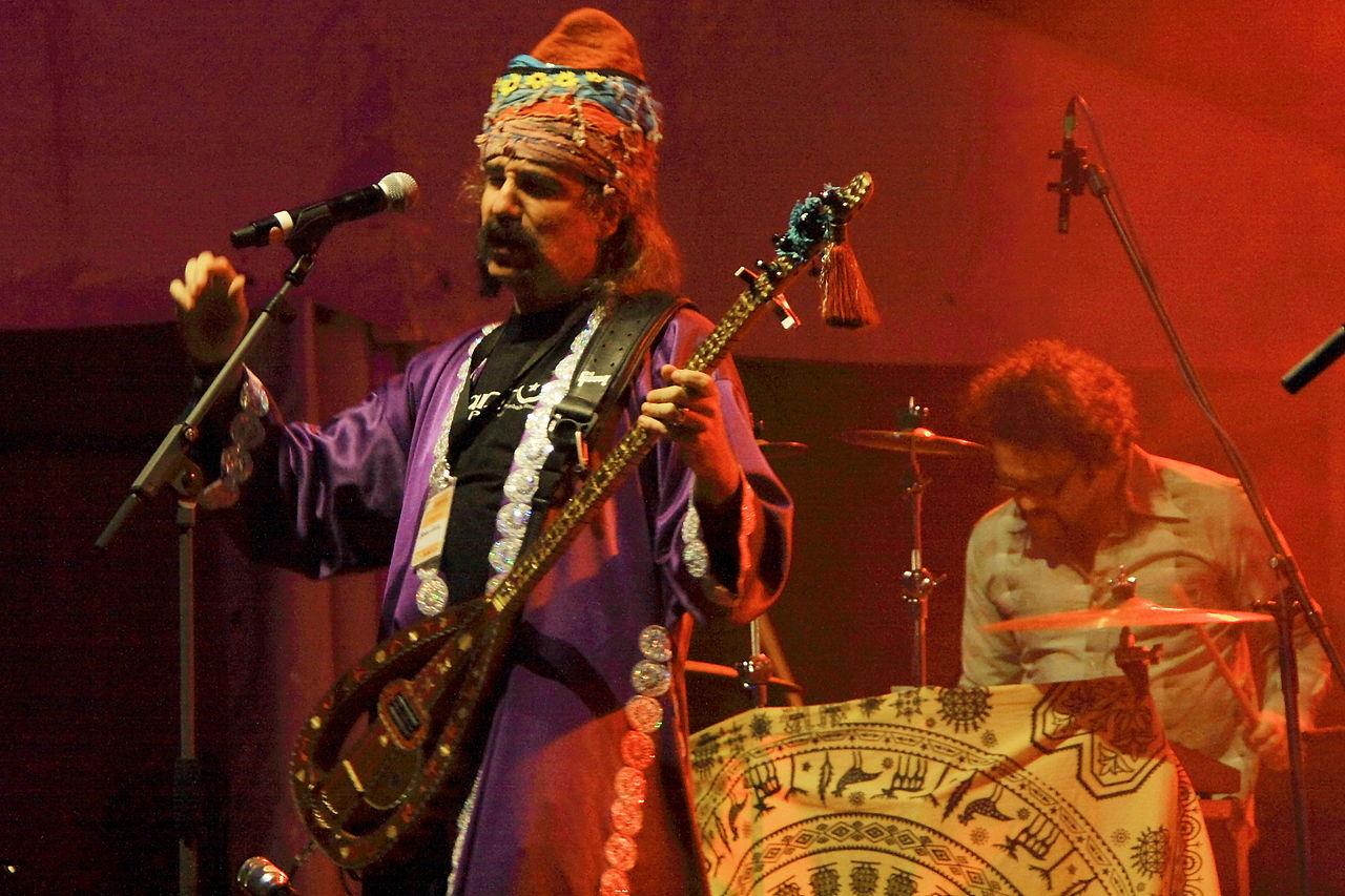 BaBa ZuLa Konseri