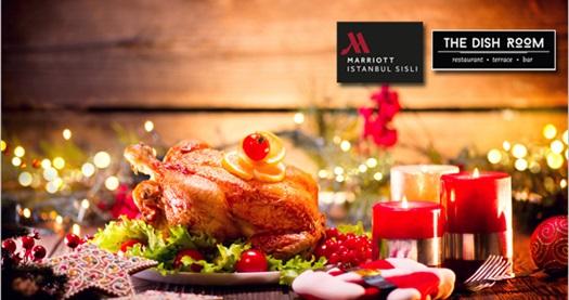 mariott hotel yilbasi İstanbul Yılbaşı Fırsatları
