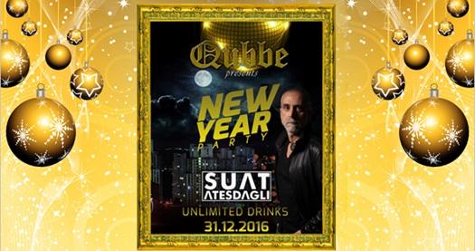 qubbe yilbasi programi İstanbul Yılbaşı Fırsatları