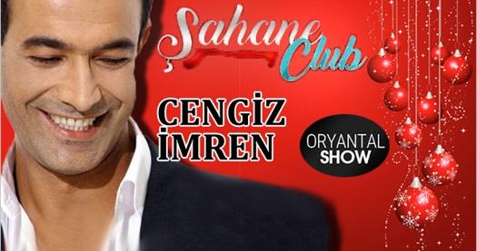 sahane club yilbasi İstanbul Yılbaşı Fırsatları