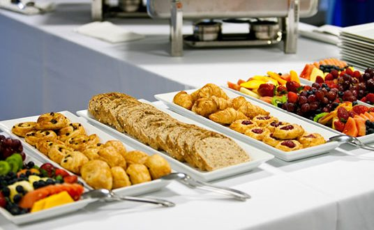 İstanbul Açık Büfe Kahvaltı