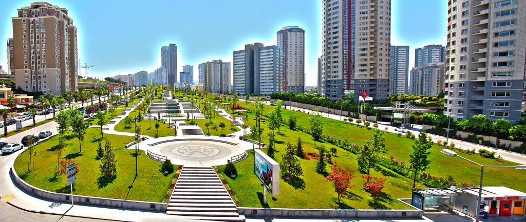 atasehir otelleri 1024x433 Ataşehirde Nerede Kalınır?