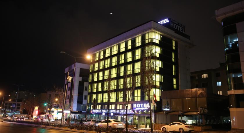 atasehir palace hotel Ataşehirde Nerede Kalınır?