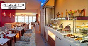 cvk hotel kahvalti 300x158 CVK Hotel Kahvaltı