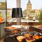 daru sultan hotel kahvalti 4 150x150 İstanbuldaki Açık Büfe Kahvaltı Mekanları