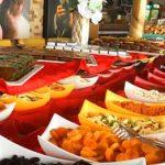 hollywoodcity cafe kahvalti 150x150 İstanbuldaki Açık Büfe Kahvaltı Mekanları