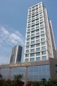 silence istanbul hotel 200x300 Silence İstanbul Hotel ve Kongre Merkezi