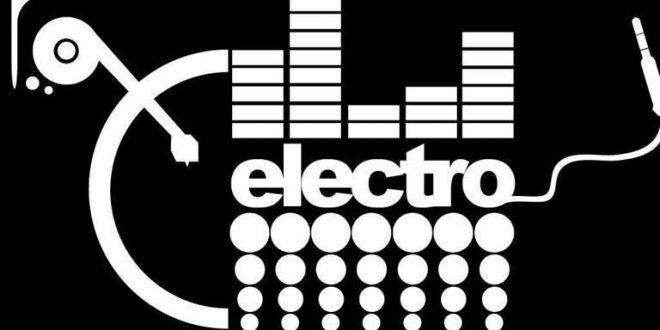 Elektronik Müzik