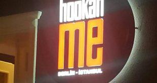 Hookahme Koşuyolu