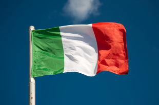 İtalya Vize Başvurusu