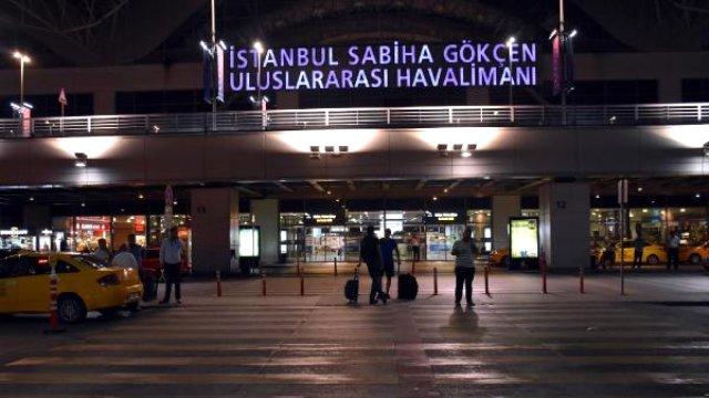 sabiha gokcen havalimani Sabiha Gökçen Havalimanına Nasıl Gidilir