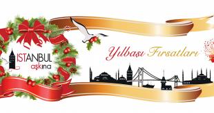 İstanbul Yılbaşı Fırsatı 2019