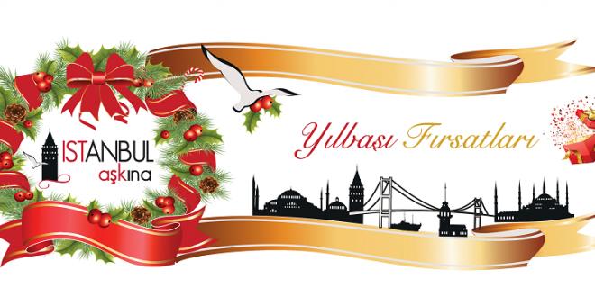 istanbul yilbasi firsat 2019 İstanbul Yılbaşı Fırsatları 2019