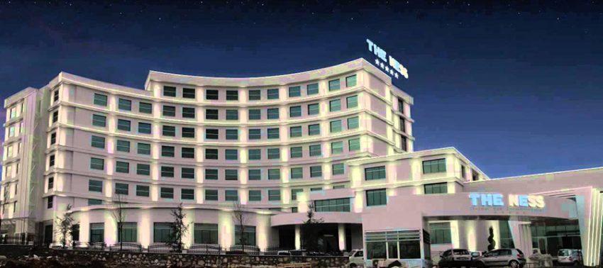 the ness termal hotel İstanbul Yılbaşı Fırsatları 2019