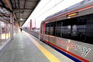 marmaray 300x200 Gebze Halkalı Marmaray