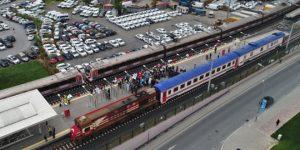 marmaray metrobus 300x150 Marmaray Metrobüs Bağlantısı