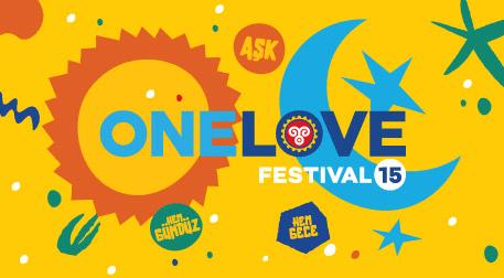 one love festival 15 One Love Festival 15