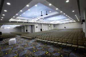 best western karsiyaka konderans salonu 300x200 Best Western Premier Karşıyaka Konferans Salonu