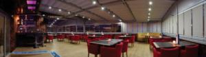 blue city hotel restoran 300x83 Karşıyakada Nerede Kalınır