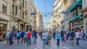 istiklal caddesi 1 300x169 İstanbuldan İzmire Taşınmak