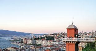 İstanbul'dan İzmir'e Taşınmak