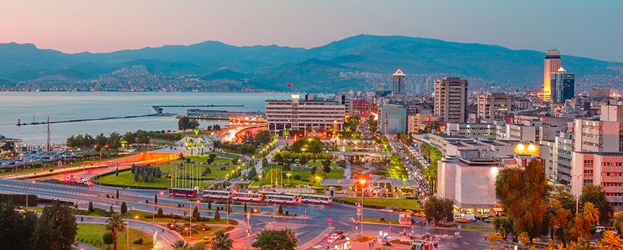 izmir İstanbuldan İzmire Taşınmak